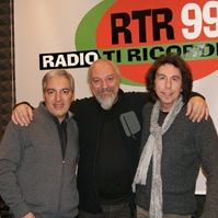 Eugenio Finardi a Retropalco