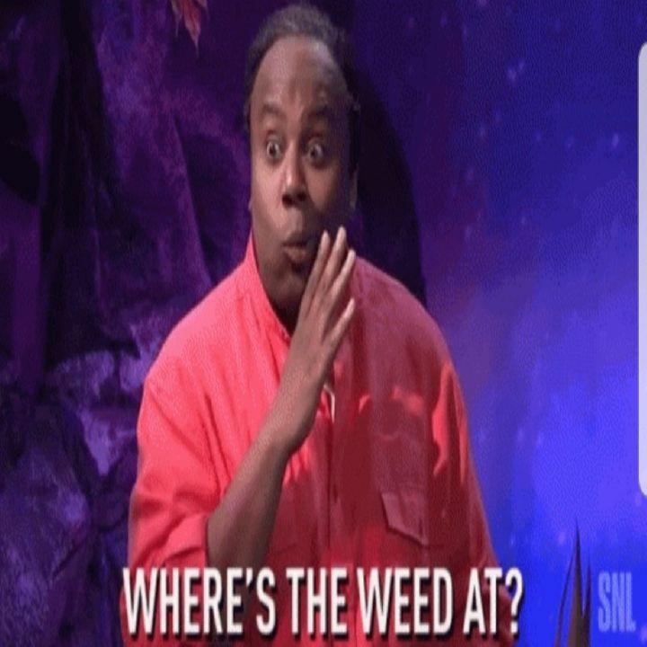 "Episode #57-""Where Da Weed At"""