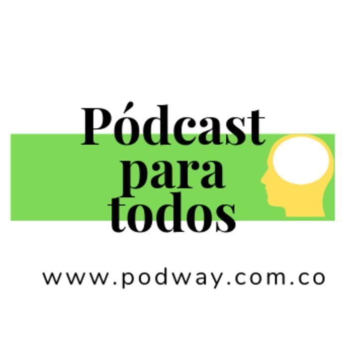 Podcast para todos.