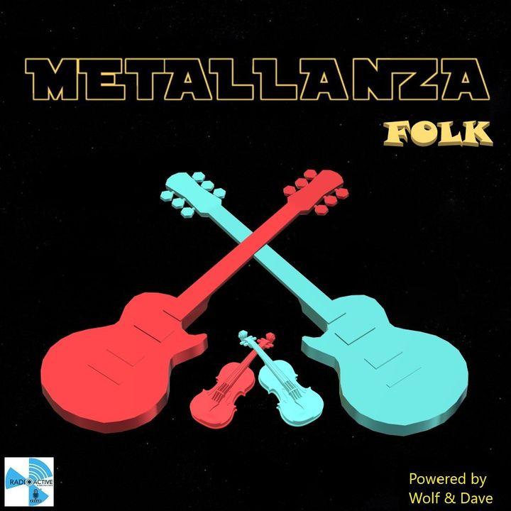 Metallanza Folk 28.04.2020