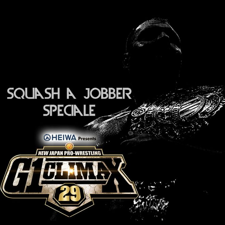 Speciale G1 Climax #4