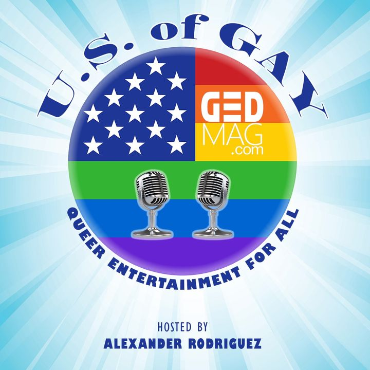 U.S. of Gay - Queer Entertainment for All