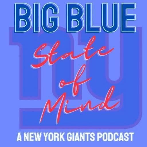 Ep.26 Big Blue State Of Mind w:Kevin Mcclurken