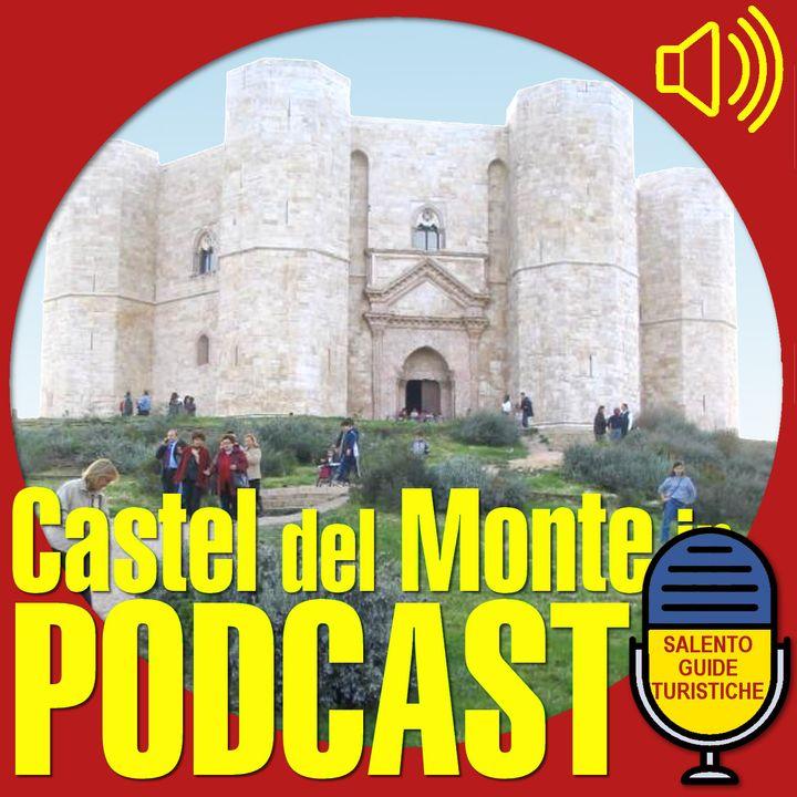 Episodio 21: Castel del Monte