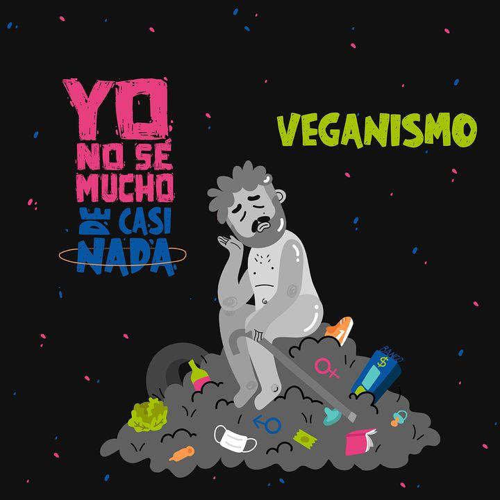 Veganismo ft Marlenne Del Moral