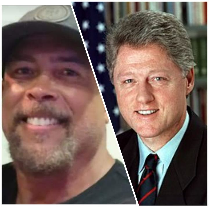 Ep 42 - I Did Not Have Sexual Relations With That Woman, President Clinton o