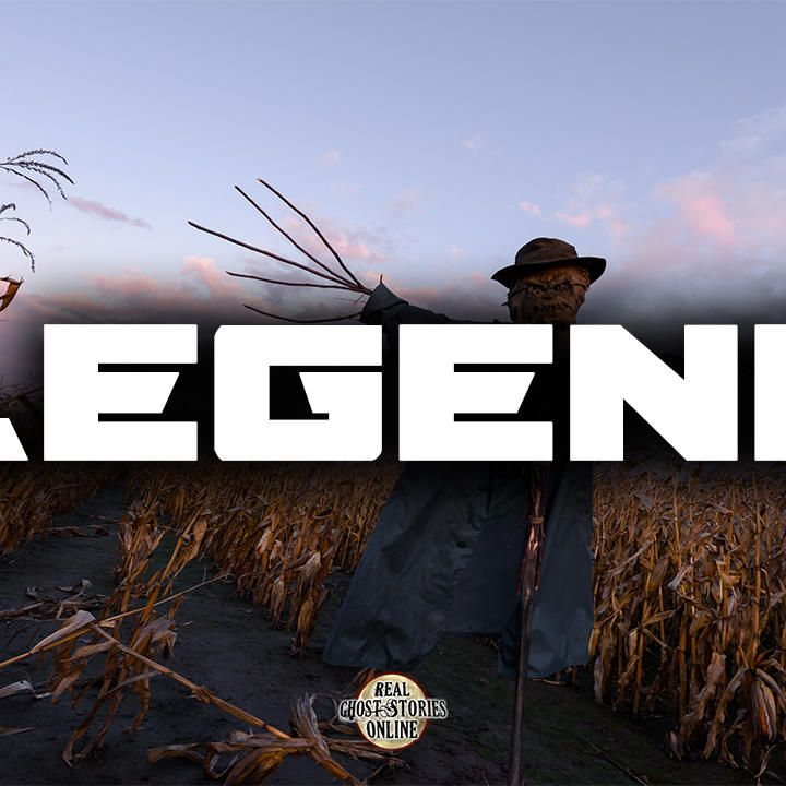 Legend | RGSO Classic Episode