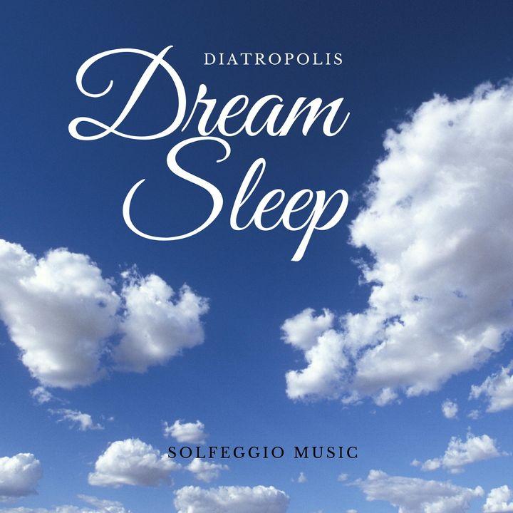Dream Sleep - 285hz