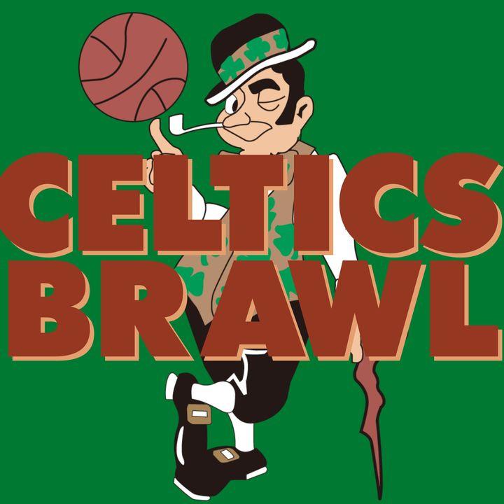 Celtics Brawl