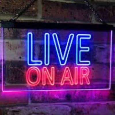 Real RADIO Talk w/NIGIST