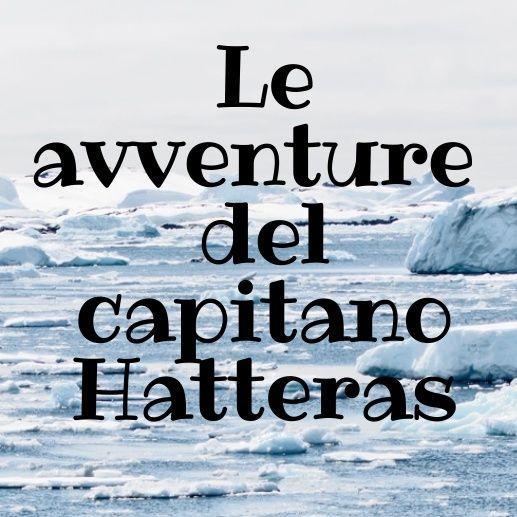 Le avventure del capitano Hatteras - Capitolo 11
