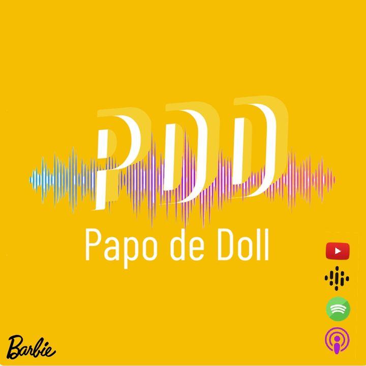 Papo de Doll 009 - Barbie, um modelo feminista