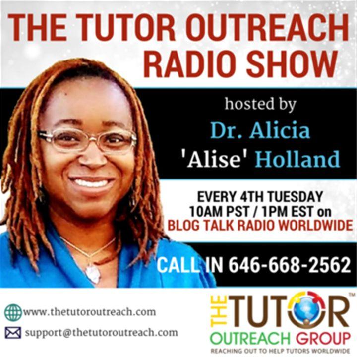 The Tutor Outreach Radio Show