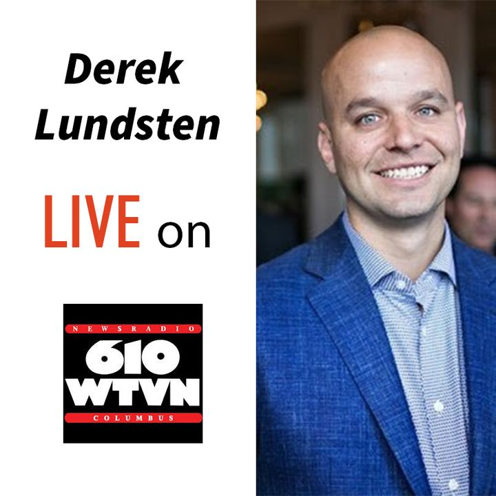 Employers out of touch with employee stress || 610 WTVN Columbus || 6/2/20