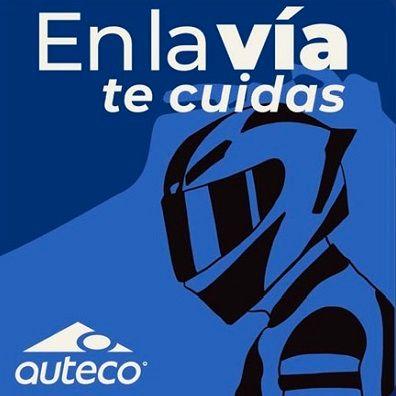 Disfrutar cada centímetro del motociclismo con responsabilidad – Mateo Moreno