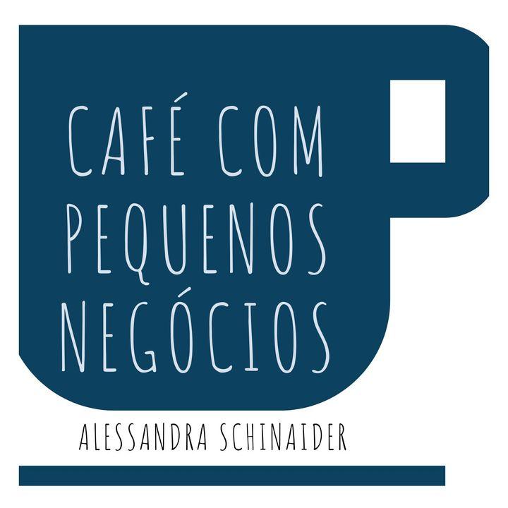 Café com Pequenos Negócios