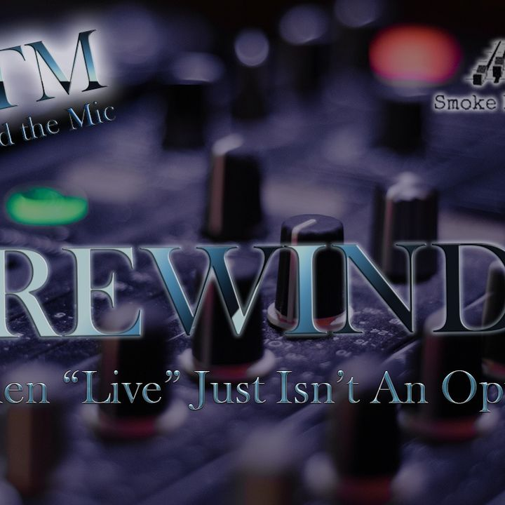 The Rewind show with guest Fig Ramsey
