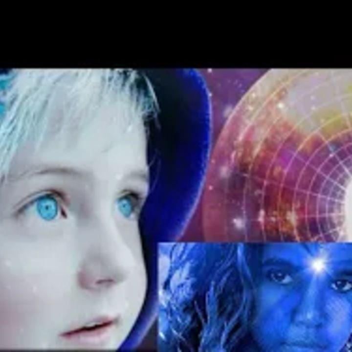 Raising vibrations, expanding consciousness, love&light - is a trap for indigo children/starseeds!