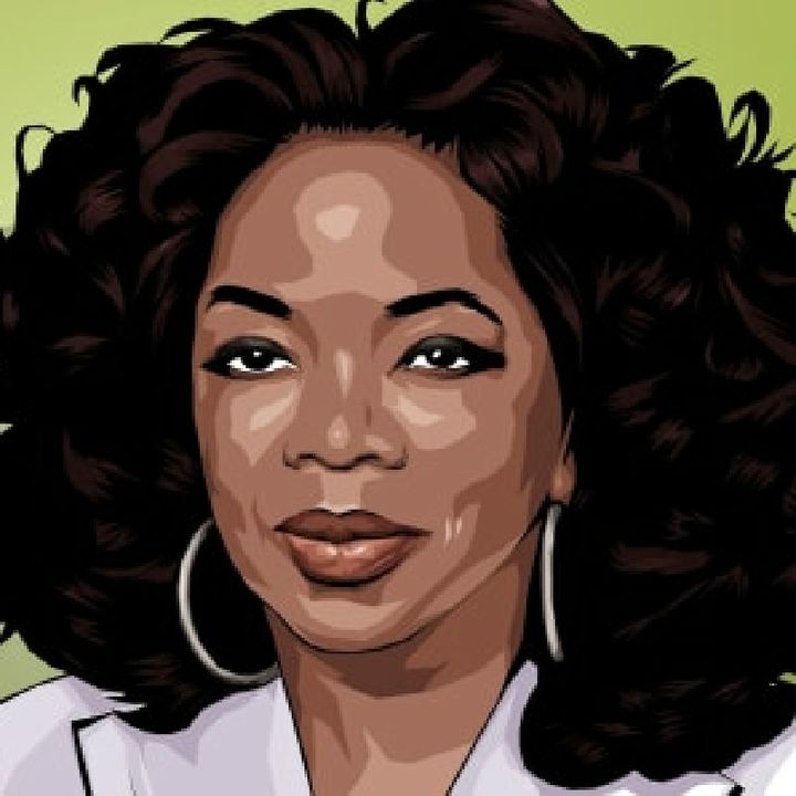 Oprah & Gayle Still Playing Victim...😒🌋