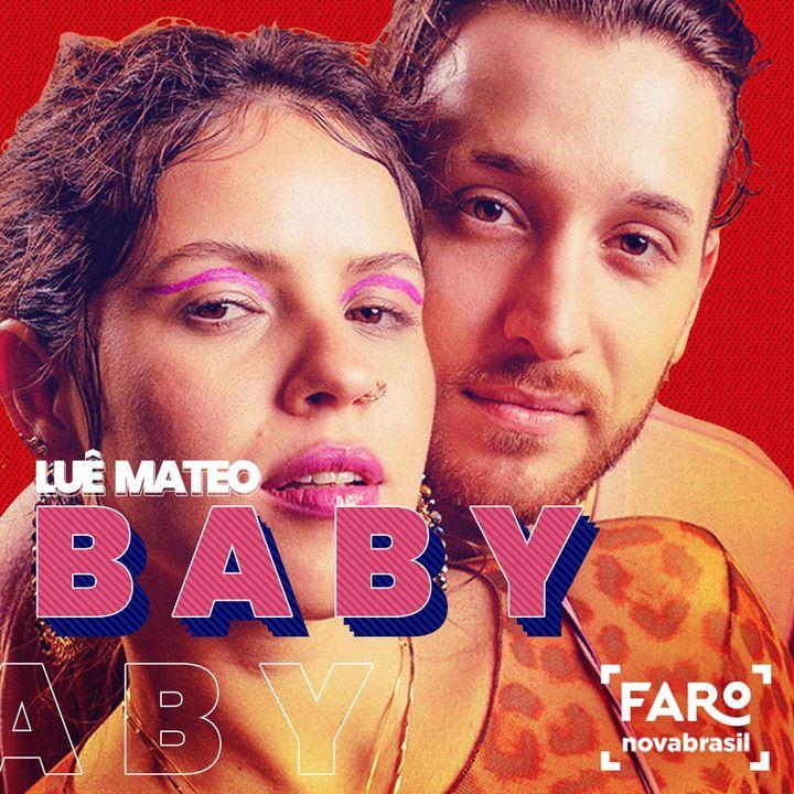 Faro com BABY - Especial dia Dos Namorados