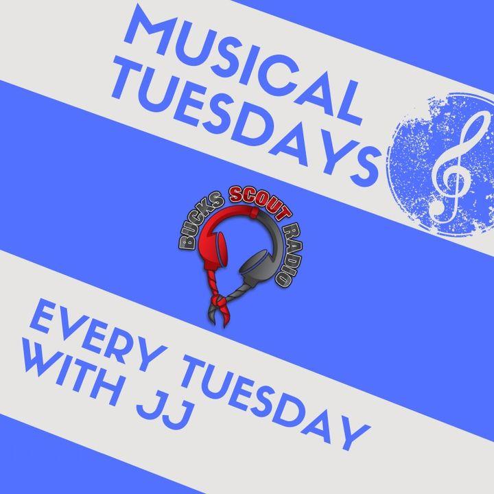 Musical Tuesdays Show 11 09.03.21