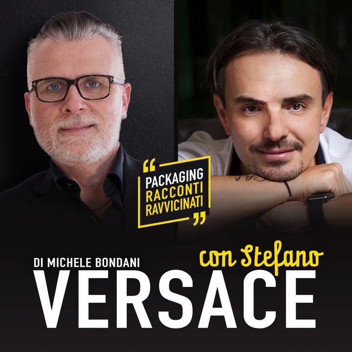 [Packaging Racconti Ravvicinati] Intervista a Stefano Versace