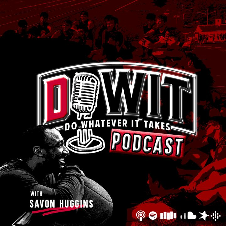 DOWIT #1 Marquise Watson Youngest Hire in Division 1 Football: Bryant University