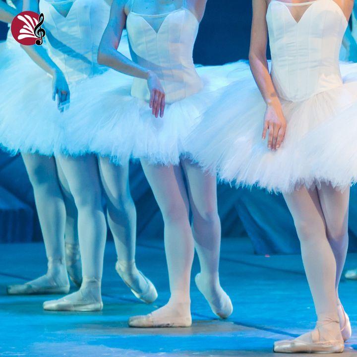 Balletto Čajkovskij