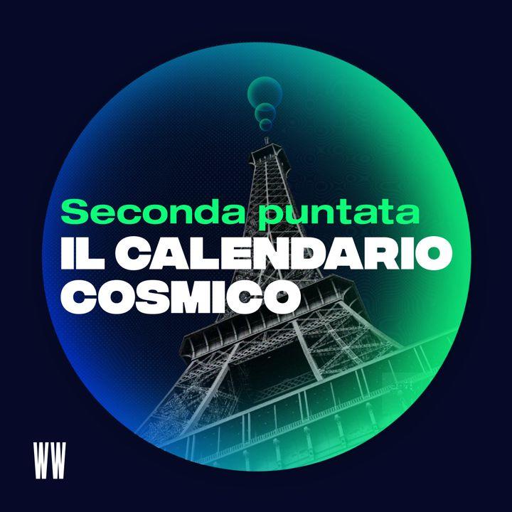 Il Calendario Cosmico