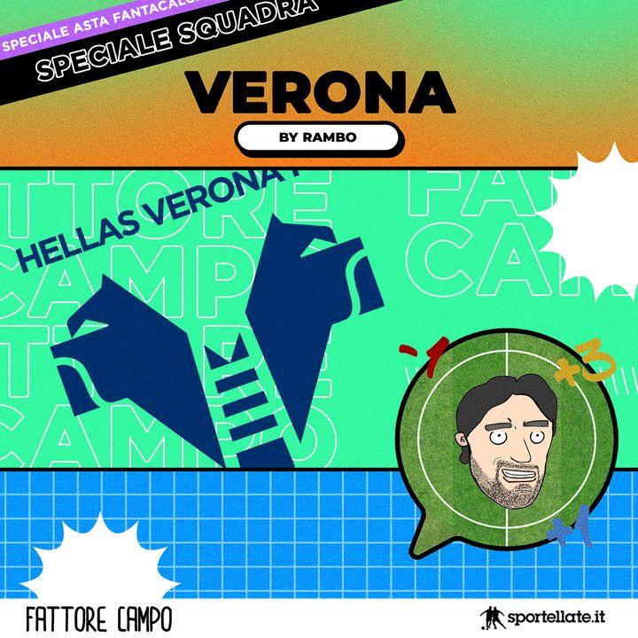 Guida Asta Fantacalcio! Verona by Rambo