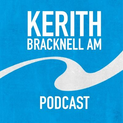 Kerith Bracknell AM Podcast
