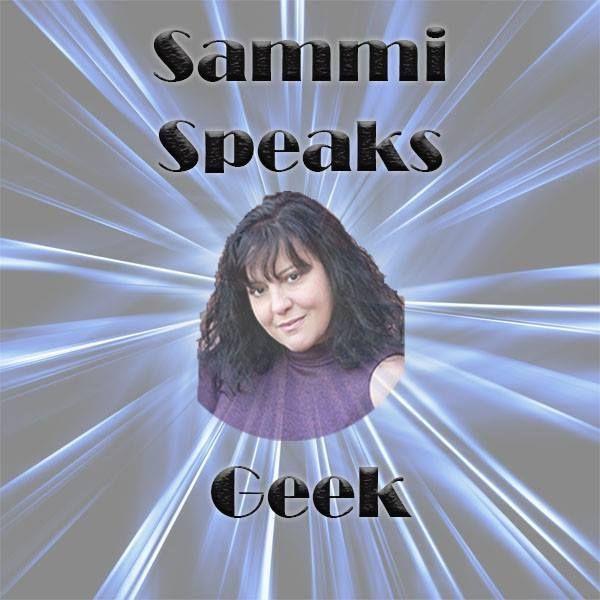 Sammi Speaks Geek