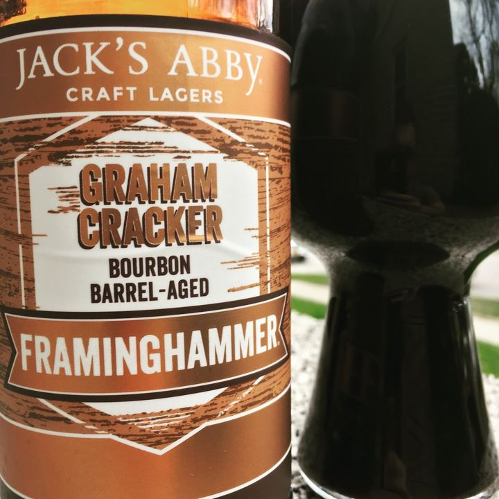 Episode 19 - Jack of Jack's Abby Lagers Talks Beer