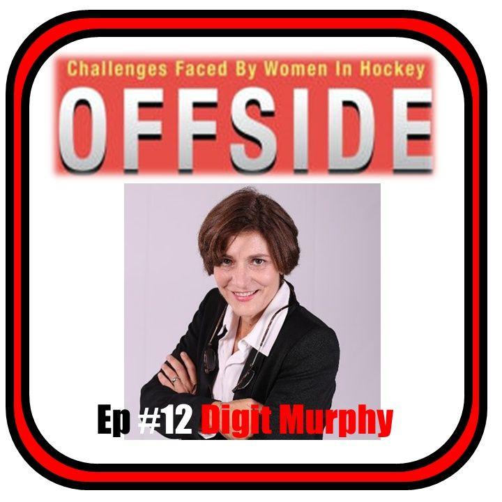 OFFSIDE #12_Digit Murphy