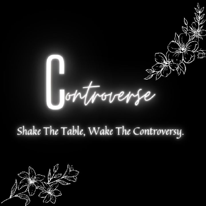 Welcome To Controverse