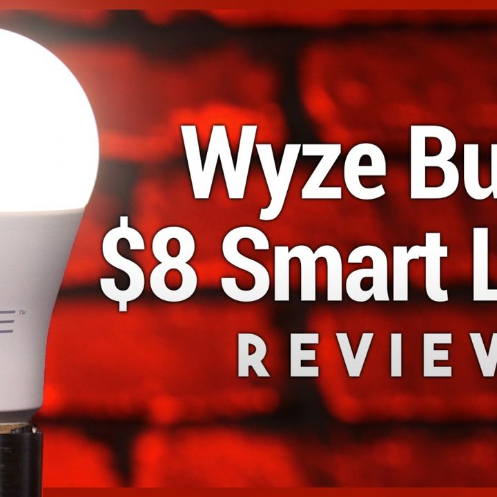 Hands-On Tech: Wyze Bulb Review
