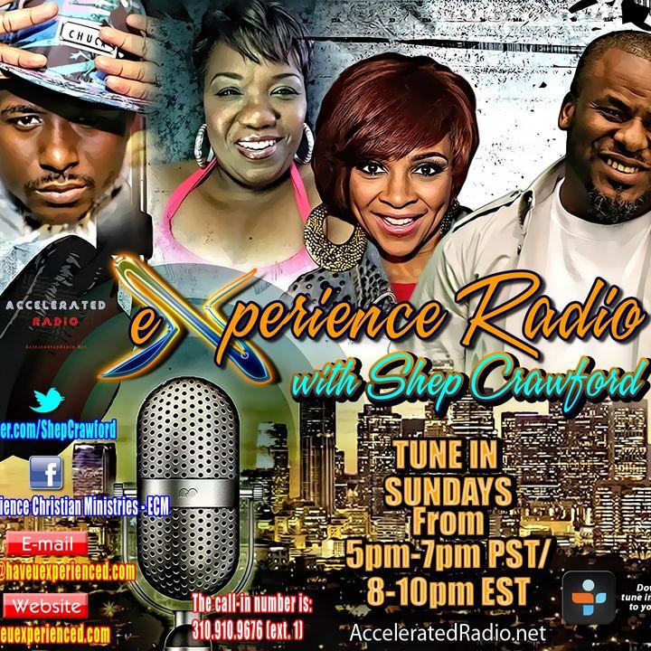 Experience Radio Ministry (ECM) 9-13