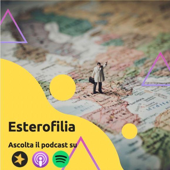 Esterofilia: Ma fuori dall'Italia è tutto così bello?