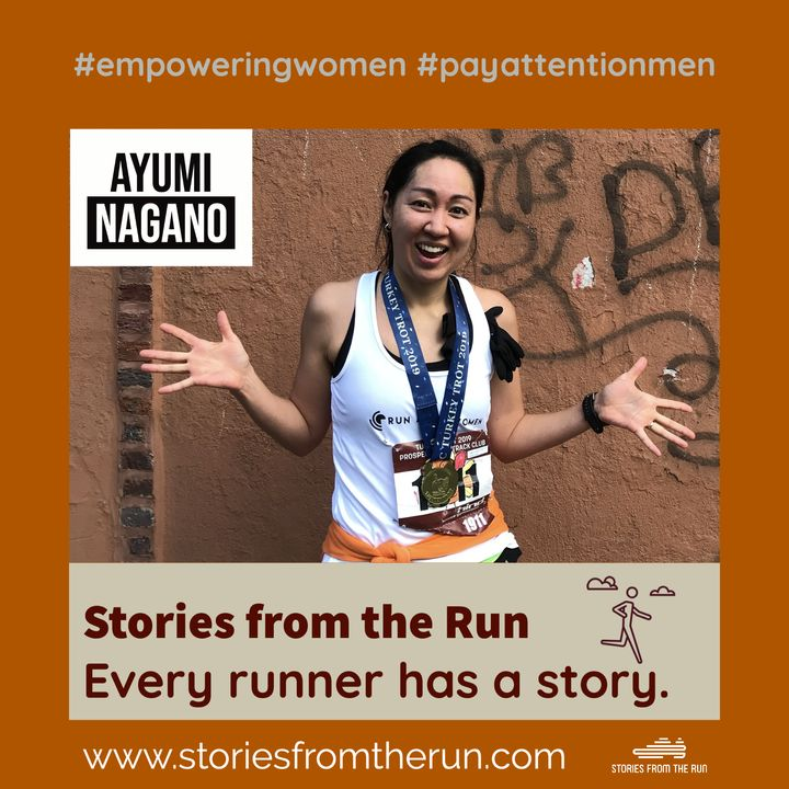 Training While Pregnant - Effects Coaches Can Have On You   Ayumi Nagano
