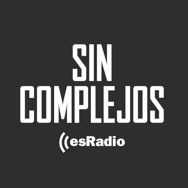 Sin Complejos. Completo 02/05/20: ¡Test masivos ya!