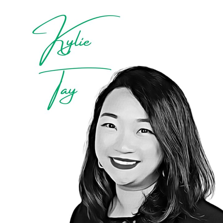 S1E3 - Self-Transcendence and the Hospitality Industry feat. Kylie Tay