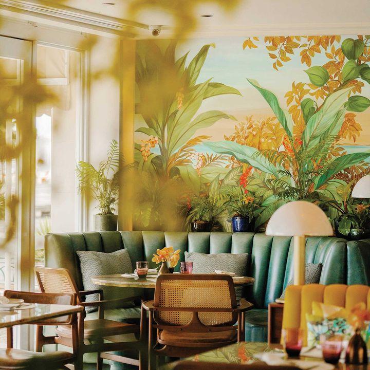 Episode 2: Luxury Hospitality Design with Inge Moore