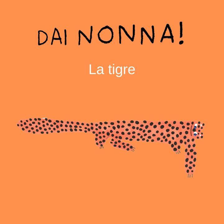 La Tigre - nona serie