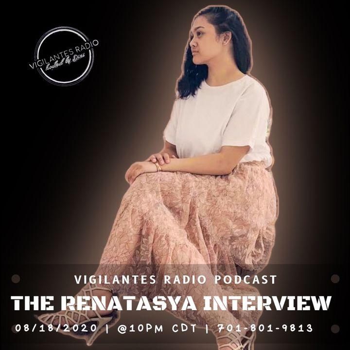 The Renatasya Interview.