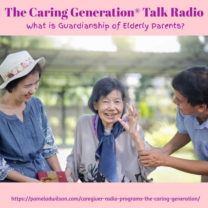 What is Guardianship of Elderly Parents?