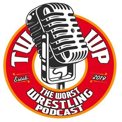 The Worst Wrestling Podcast #3