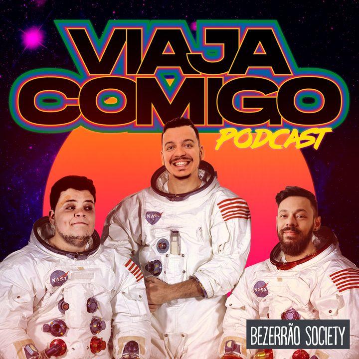 #01 - A Nova Sasha - com Rodrigo Marques
