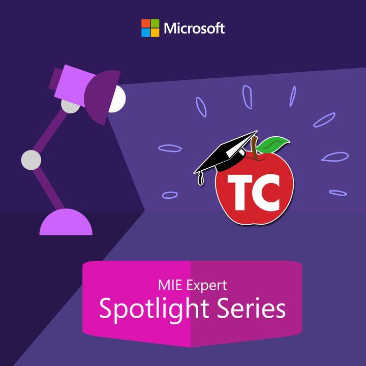 The Microsoft Innovate Educator