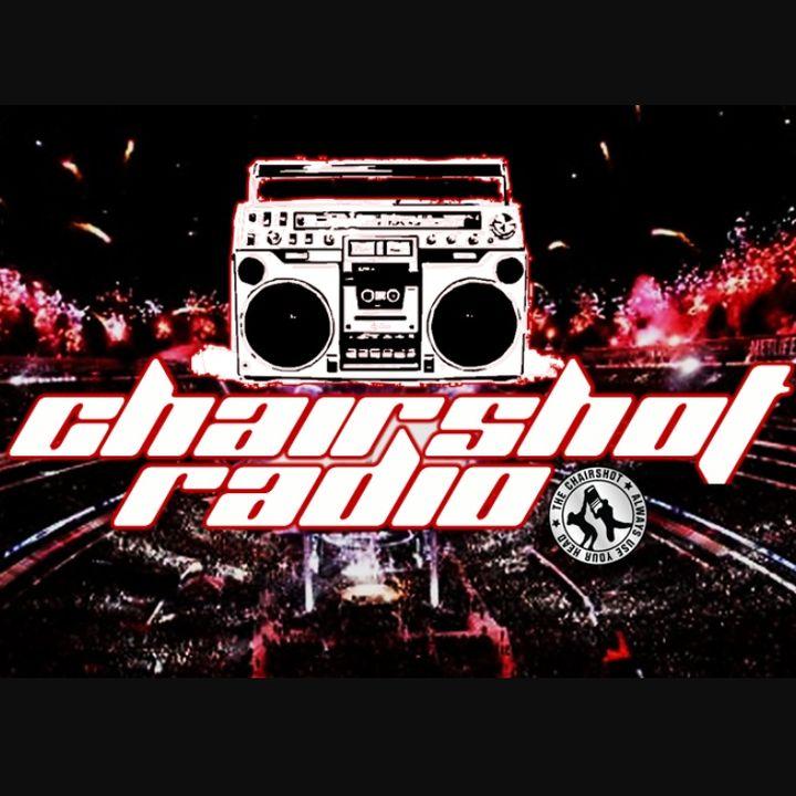 Greg DeMarco's Chairshot Radio: Randal Keith Orton (6/16/2020)