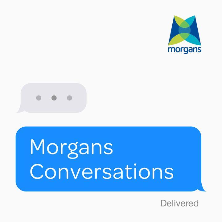Morgans Conversations